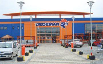 Dedeman Băneasa, din 14 iunie. La Hunedoara deschide în 16 iunie