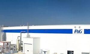 Procter & Gamble, magnet pentru companii străine, în Prahova