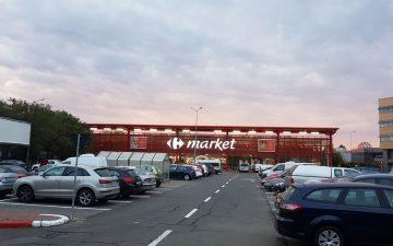 Carrefour a finalizat remodelarea Billa
