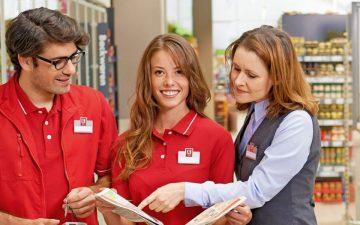 Kaufland majorează salariile cu 1,5% în urma trecerii contribuțiilor de la angajat la angajator