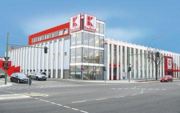 Kaufland aniversează 50 de ani cu reduceri de prețuri și premii pentru clienți