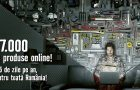 Hornbach, acum şi online