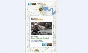 OMV lansează Coldnews.info, prima platformă pentru trafic de iarnă