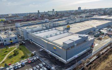 La Ploieşti, prima fabrică din Europa care produce Neostickuri pentru glo