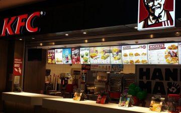 Sphera deschide mai multe KFC decât a estimat