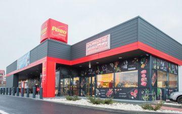 Penny Market încheie anul cu 236 de magazine