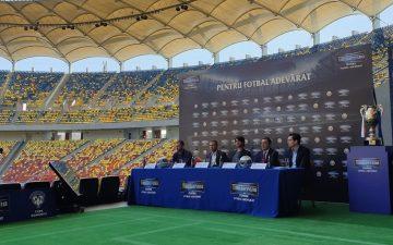 Timișoreana, sponsor Cupa României până în 2022