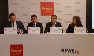 Penny Market: România, țara cu cea mai mare creştere a vânzărilor din Grup