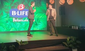 Ursus Breweries lansează B-LIFE Botanicals