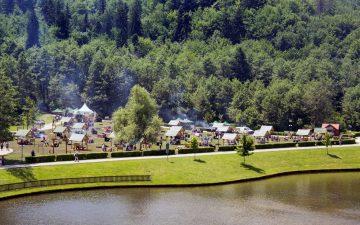 Ciucaș investeşte în 5 zone de picnic