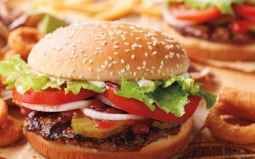 Burger King revine după 7 ani. Insolvenţa ţine de trecut