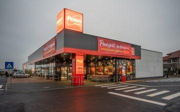 Penny Market, încă 6 magazine