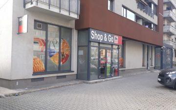 Mega Image închide un magazin din sectorul 5