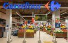 Premieră la Carrefour: Scanezi codul şi afli drumul produselor de la fermă în farfurie